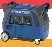 Yamaha EF 3000iSE