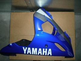 Unterfahrschutz rechts vorne YZF-R6 05