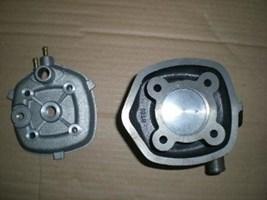 Zylinderkit Polini 68ccm Aerox