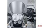Lenkkopfverschlussk. m. E. für BMW R850R, R1100R, R1150R & Rockster