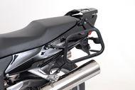 SW-MOTECH EVO Kofferträger. Schwarz. Honda CBR 1100 XX Blackbird (99-07).