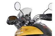 SW-MOTECH BBSTORM Handprotektoren-Kit. Schwarz. Honda XL 600/650/700 V.