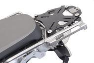 SW-MOTECH Adapterplatte für Rohrträger. Für TRAX Topcase. Universal.