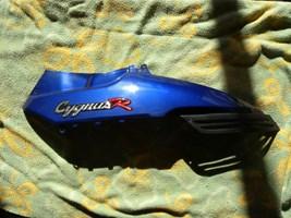 Cygnus Seitendeckel hinten rechts
