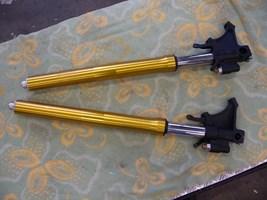 YZF-R6 Gabelbein links und rechts