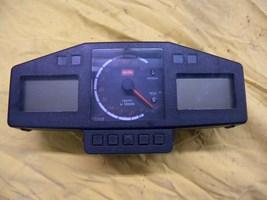 RSV1000 Armatur komplett
