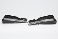 SW-MOTECH KOBRA Handprotektoren-Kit. Schwarz. MV Agusta Brutale 800, Yamaha Modelle.