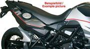Topcasehalterung für BMW F 650, CS, GS, ST, Dakar