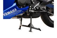 SW-MOTECH Hauptständer. Schwarz. Yamaha XJ6 / Diversion (08-) / D. F (10-)