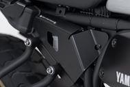 SW-MOTECH Bremsflüssigkeitsbehälter-Schutz Set. Schwarz. Yamaha XSR700 (15-). Links und rechts.