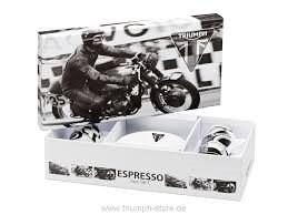 Espresso Tassen 3er Set