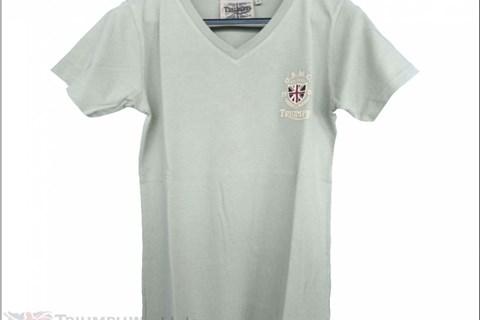 TRIUMPH Triumph GBMC T-Shirt