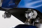 LED Zusatzscheinwerfer MicroFlooter R 1200/1250 RT LC