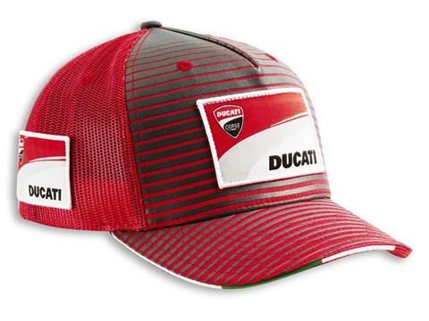 Ducati GP Team`17 Replica Kappe