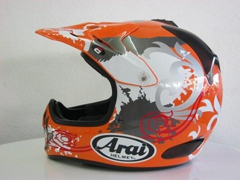 ARAI VX3