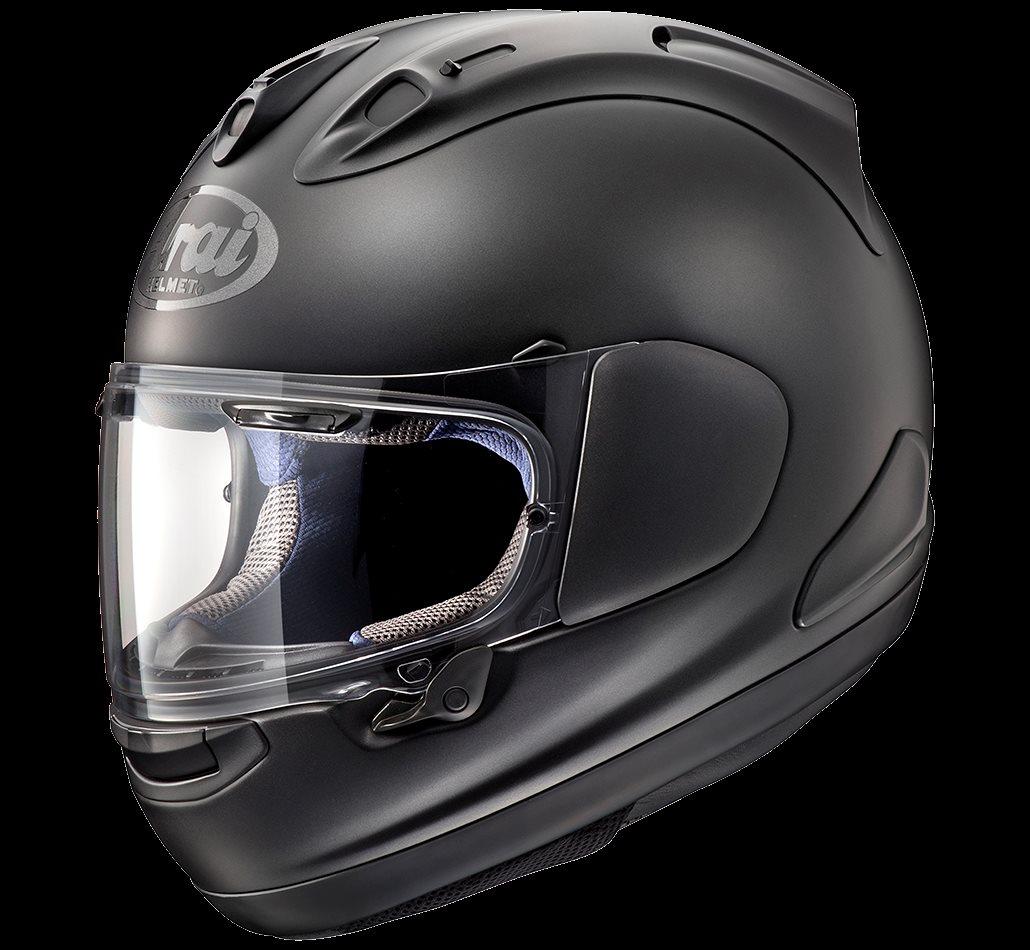 RX-7V Frost Black