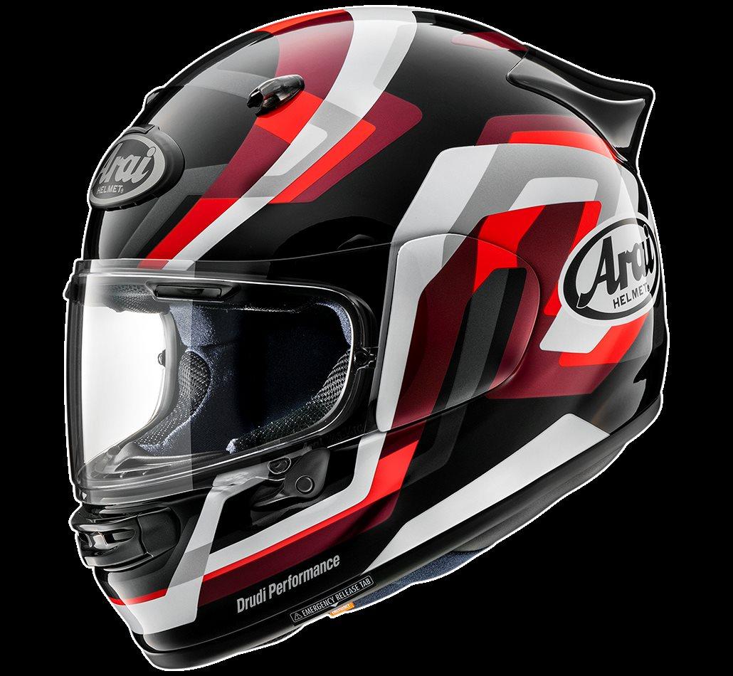 Chaser-X Diamond White