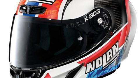 X-lite X-803 RS Ultra Carbon Alex Rins 22