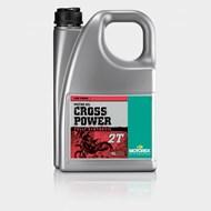 MOTOREX 2T Öl Cross Power