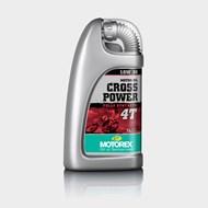 MOTOREX 4T Cross Power SAE 10W/50