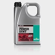 MOTOREX 4T Power Synt SAE 10W/60