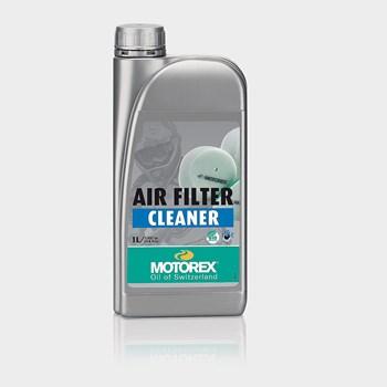 Bild von MOTOREX AIR FILTER CLEANER
