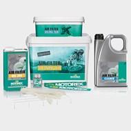 MOTOREX AIR FILTER CLEANING KIT