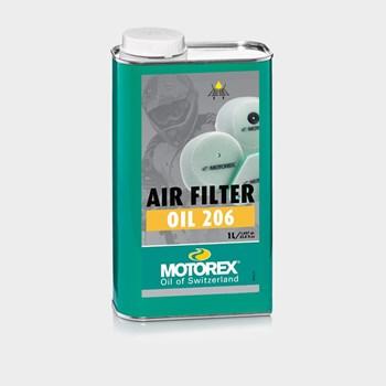 Bild von MOTOREX AIR FILTER OIL 206