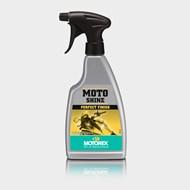 MOTOREX Moto Shine Sprühflasche
