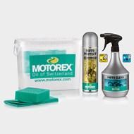 MOTOREX MotoCare Kit im Eimer