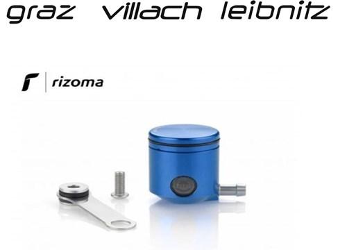 Bremsflüssigkeitsbehälter blau statt €60 nur €30