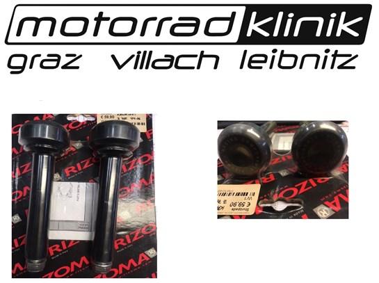 Rizoma Sturzpad Kawasaki Z750 Baujahr 04-06 statt €60 nur €30