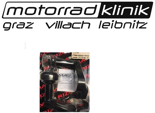 Rizoma Sturz Pad Supersport CBR600RR 07- statt €130 nur €65