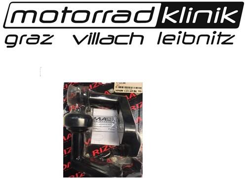 Sturz Pad Supersport CBR600RR 07- statt €130 nur €65