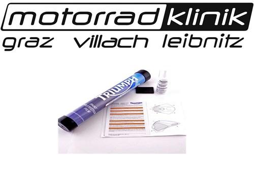 Lackschutzfolie Speed Triple R ab Baujahr 2012 statt €55,90 nur €10