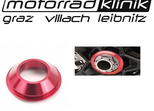 CNC Konusring rot Sprint GT 1050 ST statt € 27 nur €13