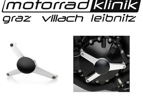 Motorsturzpad Speed Triple R 12-17 statt € 180 nur €90