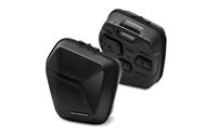 SW-MOTECH URBAN ABS Seitenkoffer-System. 2x 16,5 l. Honda CB500F (18-), CBR500R (18-).