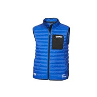 20 PB MALE BODYWARMER BARNET