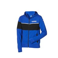 20 PB MALE ZIP HOODY COMWALL