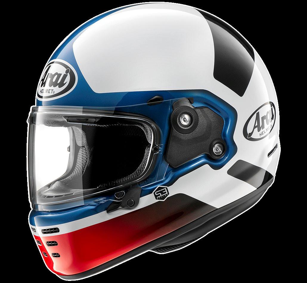 Concept-X HA Blue