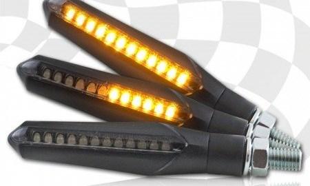 LED-Blinker Runner