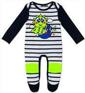VR46 Baby Overall Sun&Moon mut