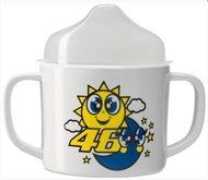 VR46 Baby Cup Sun&Moon multic