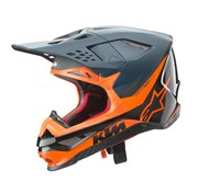 S-M 10 FLASH HELMET
