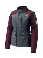 WOMAN ADVENTURE S JACKET