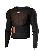 SOFT BODY PROTECTOR