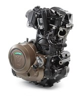 Motor FE/FS 701 2018