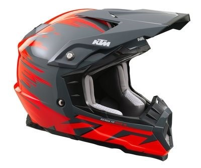 KIDS DYNAMIC FX HELMET