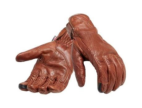 BANNER GLOVES BROWN